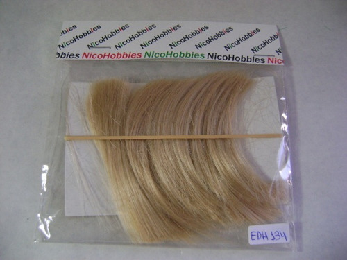 Nico Field Grass Marron H0 (edh 134)