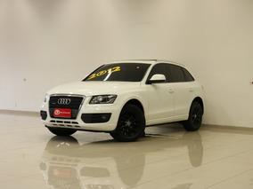 Audi Q5 3.2 Fsi Ambition Quattro V6 24v Gasolina 4p