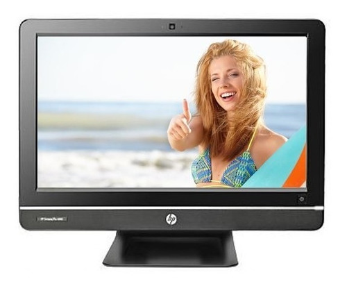 Pc Aio Hp Pro 4300 I3 4300 4 Gb Ram, 500 Gb Computer214 Win7