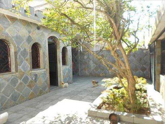 Casa Com 4 Dorms, Vila Valença, São Vicente - R$ 1.2 Mi, Cod: 54716400 - V54716400