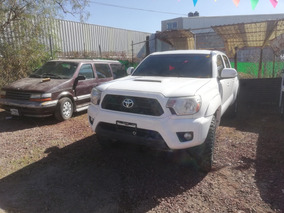 Toyota Tacoma 4.0 Trd Sport 4x4 At 2014