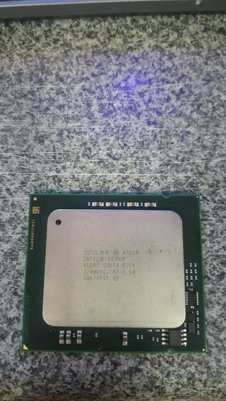 Processador Intel X7550 (18m Cache, 2.00 Ghz Intel)