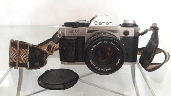 Camera Canon Ae-1 Program
