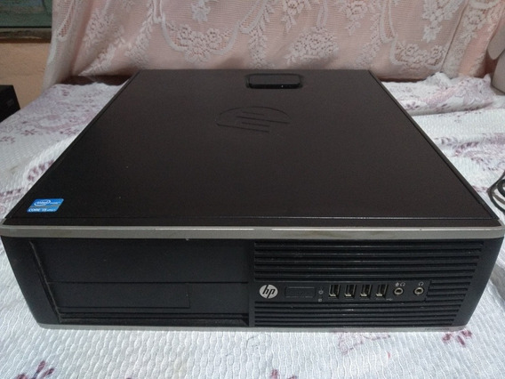 Cpu Hp Compaq Elite 8300 Processador I5 3ªg 8gb 1tb