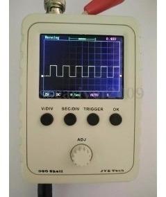 Osciloscópio Dso Shell Dso150 - Novo Dso138 (montado)