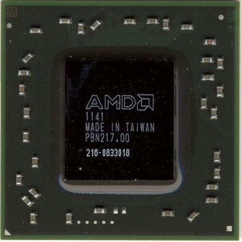 Chipset Bga 216-0833018 100% Novo