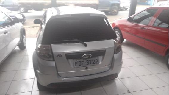 Ford Ka 1.0 Pulse Flex 3p 2013