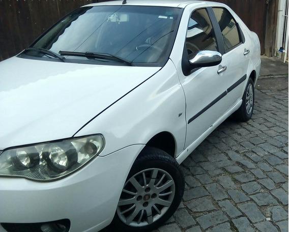 Fiat Siena 1.0 Elx Flex 4p 2007