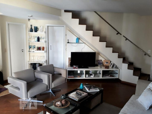 Apartamento À Venda - Jardim Anália Franco, 3 Quartos,  127 - S893128999