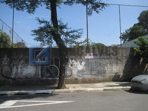 Imagem 1 de 2 de Locação Terreno Sao Bernardo Do Campo Rudge Ramos Ref: 29832 - 1033-2-29832