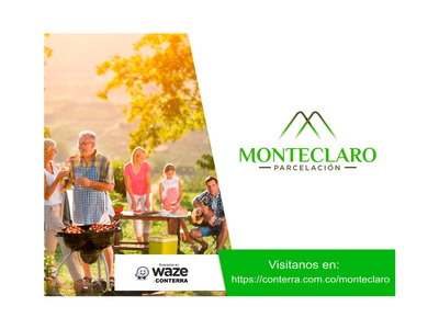 Lotes En Sopetran: Parcelación Monteclaro