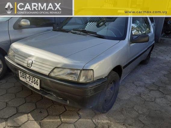 Peugeot 106 Xr 1994 Buen Estado
