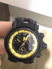 Relógio Oakley Holeshot Orange