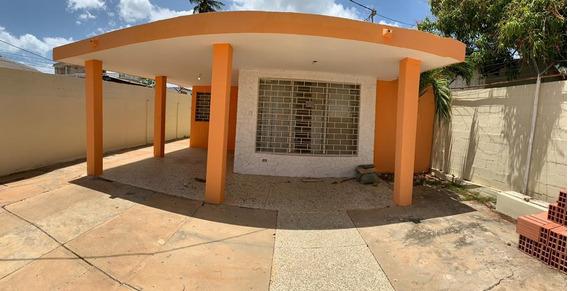 Casa 2 Habitaciones En Sector Tierra Negra