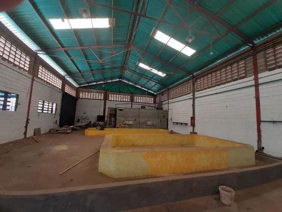 Galpon En Alquiler Maracaibo Zona Industrial Norte20-20356oa