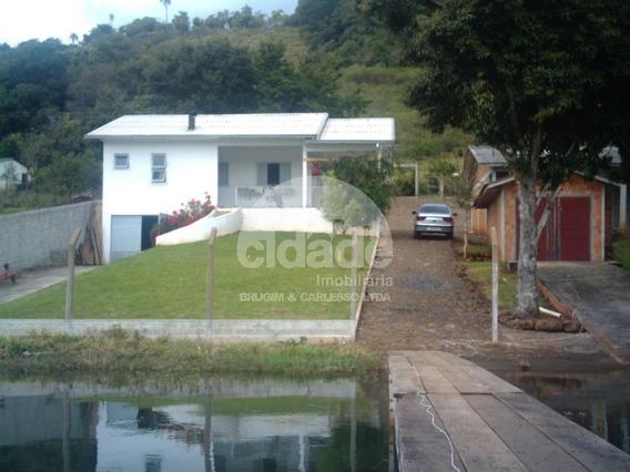Casa Residencial Para Venda - 98378.002