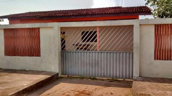 Casa Em Pacoval, Macapá/ap De 364m² 3 Quartos À Venda Por R$ 350.000,00 - Ca452725
