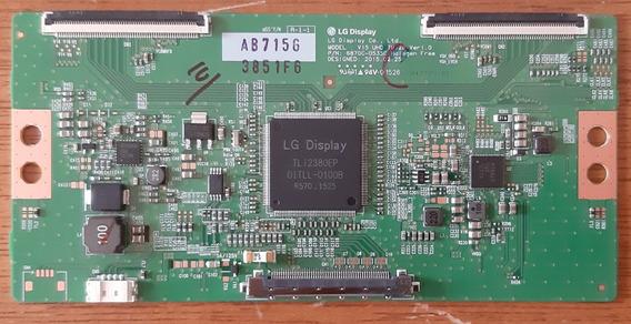 Tarjeta Main Lg 55uf6450 en Mercado Libre México