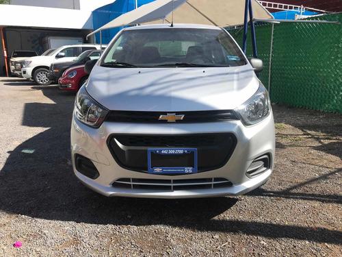 Chevrolet Beat 2020 1.2 Active
