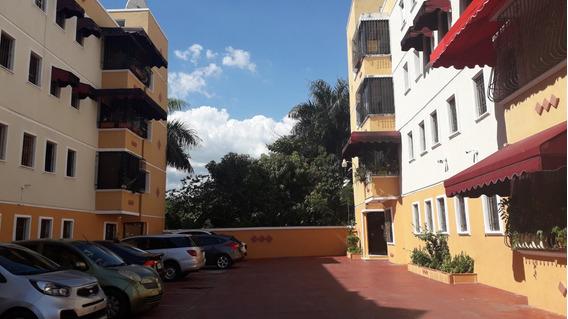 Apartamento En Sto Dgo Oeste 2,300,000 4to Piso