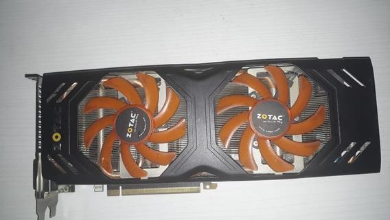 Zotac Geforece Gtx 770 2gb Gddr5