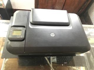 Impresora Hp Deskjet Ink Advantage 3515