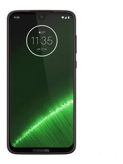 Motorola Moto G7 Plus Dual Sim 4gb Ram 64gb Libre De Fabrica