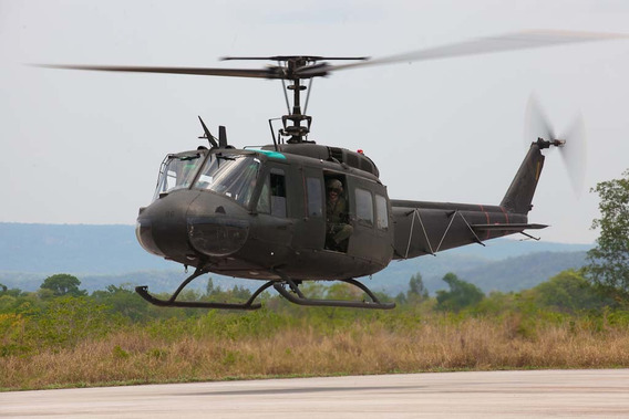 Helicopteros Para Flight Simulator Policia Militar (fsx