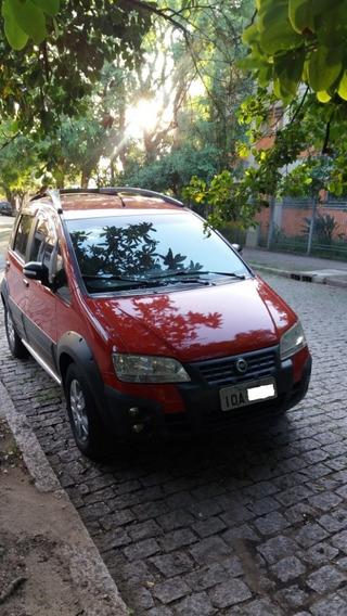 Fiat Ideia Adventure 2007 Lindo Carro