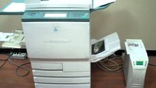 Xerox Docucolor 12 Partes