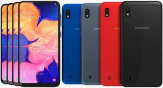 Samsung A 10 32 Gb 2 Gb De Ram Dual Sim