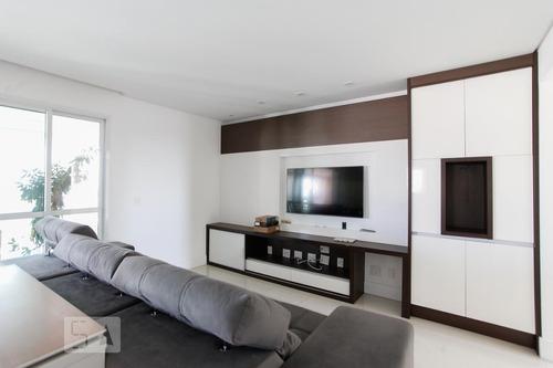 Apartamento À Venda - Saúde, 4 Quartos,  205 - S893058073