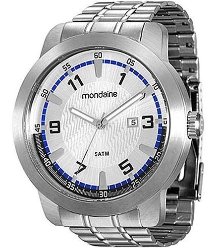 Relógio Mondaine - Novo - Frete Grátis! Mod. 78671g0mvna2