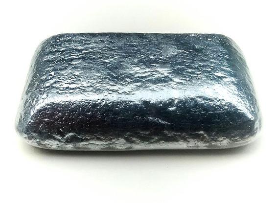 Metal Zinco 99,996% Puro 300 Gramas