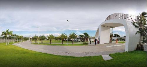 Imagem 1 de 25 de Lote À Venda Jardins Das Dunas, 250 M², Condominio Fechado - Mangabeira - Eusébio/ce - Te0351