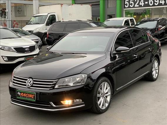 Volkswagen Passat 2.0 Tsi 2012 (blindado)