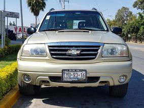 Chevrolet Tracker 2.0 B 4x2 Mt