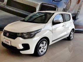 Fiat Mobi Like 1.0 Único Dono 36.000km Rev Concessionária Ok