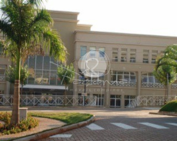 Sala Comercial Para Venda Na Praça Capítal Em Campinas - Sa00040 - 2552084