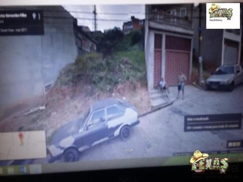 Imagem 1 de 1 de Terreno A. E Carvalho - Te00175
