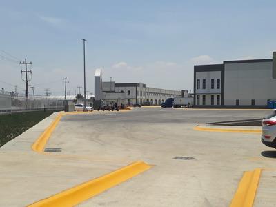 Guadalajara El Salto Renta Bodega