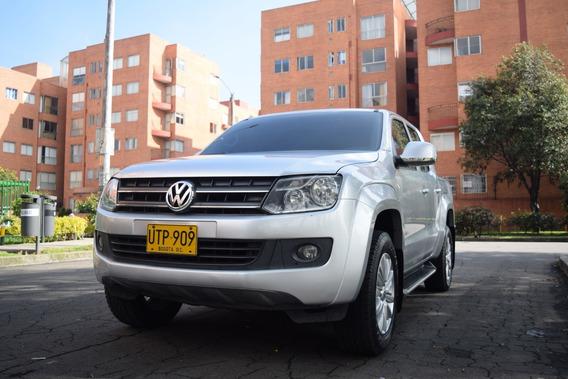 Volkswagen Amarok Highline 2.0 At