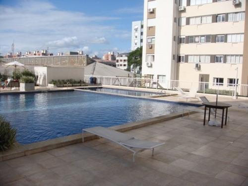 Apartamento Passo Da Areia Porto Alegre - 2794
