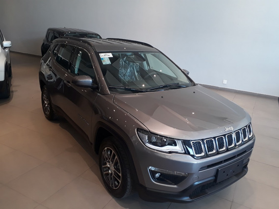 Jeep Compass 2.0 Sport Flex Aut. 5p 2020