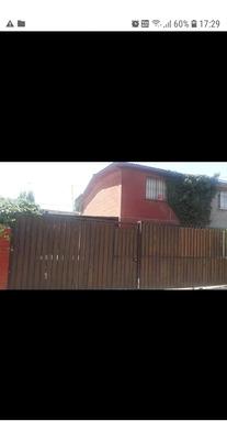 Casa Sólida 3 Dormitorios, 2 Pisos, Bodega
