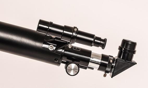 Telescopio Azimutal 900x60mm