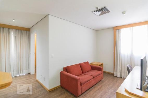 Apartamento Para Aluguel - Jardim Bela Vista, 1 Quarto, 47 - 893065269