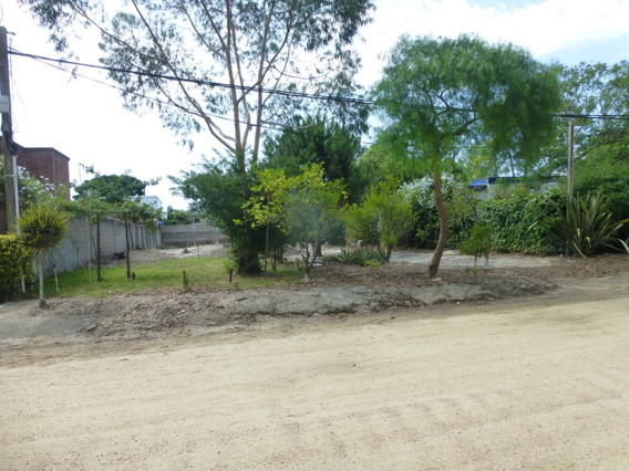Terreno Pinar Sur Avda Costanera 691m2 15 Frente X 46 Fondo