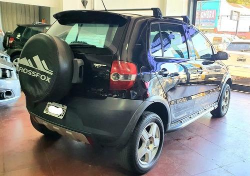 Volkswagen Crossfox 1.6 Comfortline 2009
