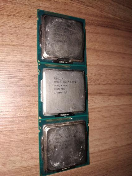 Processador Gamer I5 3330 3 Ger/3 Und 3.2 Ghz Leia Anuncio